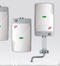Umyvadlové elektrické ohřívače vody Junior